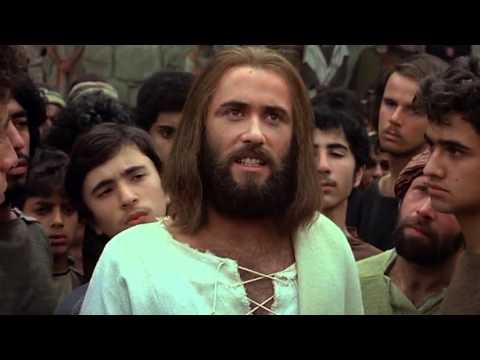 Jesus' authority