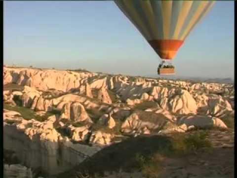 Ephesis and Cappadocia